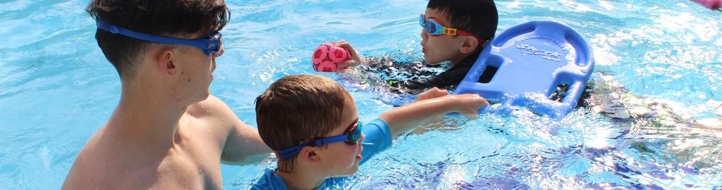 MCS Swimming Pool