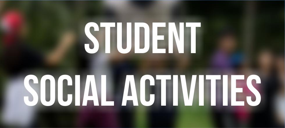 Student Social Activities